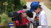 """[山东新闻联播]""""看中国·外国青年影像计划·山东行""""纪录短片在日照展映"""