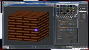 3DMAX入门到精通之VRay渲染木地板置换原理及贴图教程