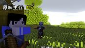 【雨草/Minecraft】:原味生存第13集