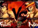 SF25th   Mago (Fe) vs  Gamerbee (Ad)   SSFIV:AE 2012.mp4