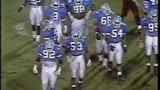1991赛季NCAA 克莱门森大学vs北卡罗莱纳大学
