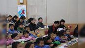 山东省教育厅厅长邓云峰到山东省实验小学(幼儿园)调研