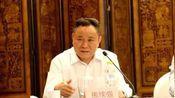 熊续强:高级经济师,宁波银亿集团创始人