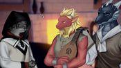 {新宇阁下}罗曼圣诞探案集 EP1 最精致的兽人侦探游戏,侦探兽人探案故事!