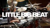 【架子鼓】SIMON PHILLIPS / PROTOCOL 4 - PENTANGLE - LITTLE BIG BEAT STUDIOS