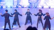 【TOSHiYOLY】真理/Yui/两仪/糖酱/夜小《Hysteric Bullet》- 深圳漫控04宅舞团体组爪猫