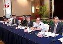 安徽省与跨国公司经贸合作恳谈会在沪举行[安徽新闻联播]