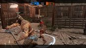 【Kingmisty】[For Honor] Prepare To Lose He Says - Raider Brawls