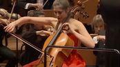 大提琴演奏雅克·奥芬巴赫的杰奎琳的眼泪,如泣如诉!