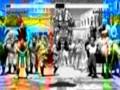 超级街头霸王2X精彩视频msc1.8