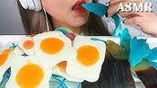 【gg】果冻吃秀鲨鱼可乐蛋慕克邦助眠(2019年11月5日13时16分)