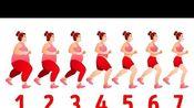 16种疯狂有效的锻炼,让你在两周内得到你梦想中的身体