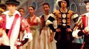 2015年10月11日 马林斯基剧院 堂吉诃德一幕片段 男变奏女变奏及结束部分 Elena Evseeva, Andrey Ermakov—在线播放—优酷网,视频高清在线观看