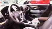 美系这车火了!新款SUV配四驱2.0T+9AT油耗8升,18万比普拉多硬朗