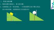 9.力的合成与分解——平行四边形法则
