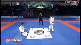 2014WPJJC无差1/4决赛Leandro Lo vs Rodolfo Vieira
