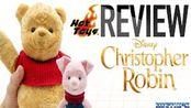 【转载】Hottoys 1/6 MMS503 克里斯托弗·罗宾 小熊维尼和小猪 玩偶 评测