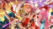 【BanG Dream!】おもいでイルミネーション [EX Lv:25] FC