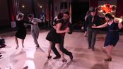 摇摆舞 CSC 2019 - Slow Dance Strictly - Advanced Finals