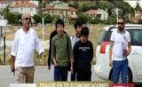 Arrestados en Turquía 82 sospechosos chinos