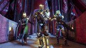 【PS4】命运2 Destiny 2 | Season of the Worthy Gameplay Trailer |