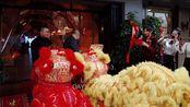 [鱼] VLOG 3. DAYS IN OCTOBER | 细碎日常 | 手工集市 | 雨夜漫步 | 目言书店 | 西北舞狮 | 三秦套餐 | 锅庄舞 新疆舞