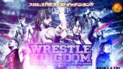 【NJPW】2019.01.04 Wrestle Kingdom 13 日英双语(NJPW摔角王国13)
