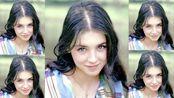 【伊莎贝拉·阿佳妮】少女阿佳妮如盛夏一般绚烂