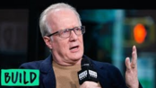 "Tracy Letts Talks About ""Ford v Ferrari"" & His Role In The True Story-Based Film"
