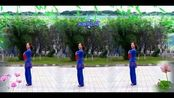 遵义航天广场舞《对花》编舞:开心果[高清版]