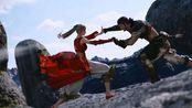 剑来:她是陈平安的徒弟,她从蛮流孤女一步步跨入今日武道之巅