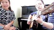 宣威佳音琴行牛人美女学员《三寸天堂》测评菲尔德吉他—在线播放—优酷网,视频高清在线观看
