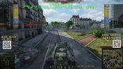 圣凯麟:T95通常是炮灰 不通常就是推土机