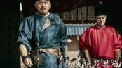 雷佳音霸气回归,上演完整版《我的将军啊》,长安城内极限抓捕
