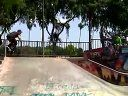 John Hicks  Gabe Brooks Hot Grease Skatepark Edit.