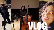 【ANN】VLOG18|我搬家了|音乐生不完整学习日常|周末小长假怎么过?|两周乱剪合集