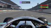 【看了变强系列】F1 2019 墨西哥 1:13.312