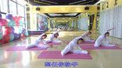 新余梦之缘舞韵瑜伽---03.西风