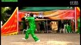 七星螳螂拳-白猿出洞(09年香港功夫閣)