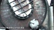 废旧轮胎用热解技术处理,难怪世界污染还没解决了