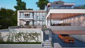 设计师张嘉豪自家别墅设计