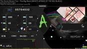 大黑+HD A (616 cb) 94.50%