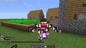 【Minecraft模组介绍】【滑稽纪元-II-无尽星河】1.1.1-release-fix更新——替身系统上线