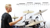 Daily Chops #263 – Double Bass Drum Fill no. 38