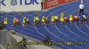 苏炳添与博尔特比60米有多大胜算?巅峰博尔特前60米仅用6秒31?