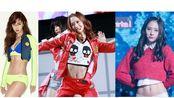 盘点韩国女IDOL们的名品腹肌,少女时代、TWICE腹肌深藏不露 !- MAMAMOO/F(X)/RedVelvet/BLACKPINK/GFRIEND等