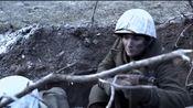 一部纪念二战的生死对决,电影冬日之战