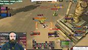 [争霸艾泽拉斯8.2.5]魔兽世界武器战Bajheera 3v3竞技场2600+