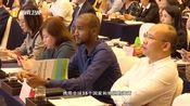 [海南新闻联播]海南自贸区全球贸易之窗项目暨外商投资合作(广州)推介洽谈会在广州举办