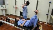 产前产后盆底肌、腹部深层肌肉的自我康复训练